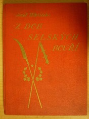 náhled knihy - Z dob selských bouří