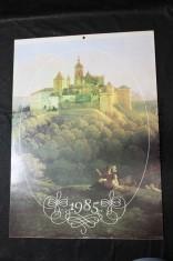 náhled knihy - Romantické hrady 1985