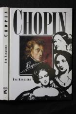 náhled knihy - Chopin : citový itinerář