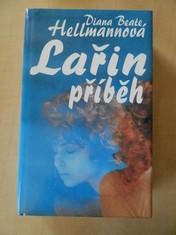 náhled knihy - Lařin příběh