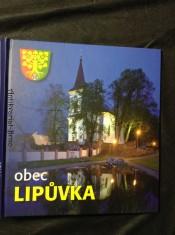 náhled knihy - Obec Lipůvka