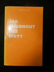 náhled knihy - Jak zhubnout bez diety