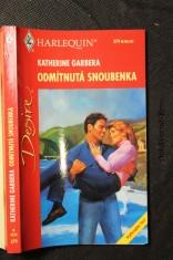 náhled knihy - Odmítnutá snoubenka