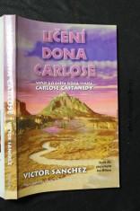 náhled knihy - Učení dona Carlose : vstup do světa dona Juana Carlose Castanedy