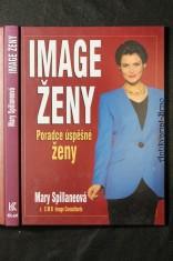 náhled knihy - Image ženy : poradce úspěšné ženy