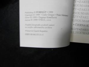 náhled knihy - Za kulisou markýzy