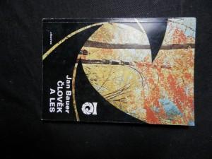 náhled knihy - Člověk a les : O hlavní součásti krajiny