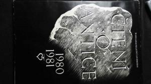náhled knihy - Čtení o antice