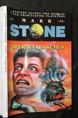náhled knihy - Operace Bakchus