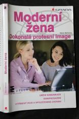 náhled knihy - Moderní žena : dokonalá profesní image