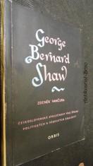 náhled knihy - George Bernard Shaw