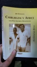 náhled knihy - Chirurgem v Africe