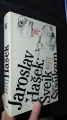 náhled knihy - Švejk před Švejkem : neznámé osudy dobrého vojáka Švejka