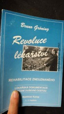 náhled knihy - Revoluce v lékařství