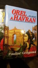 náhled knihy - Orel a havran I. , II.