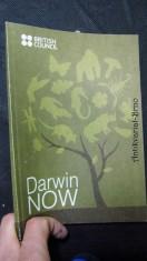 náhled knihy - Darwin now
