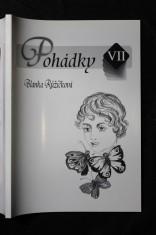náhled knihy - Pohádky VII