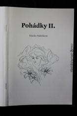 náhled knihy - Pohádky II.