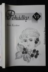 náhled knihy - Pohádky VI.