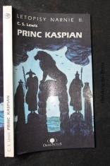 náhled knihy - Letopisy Narnie. II., Princ Kaspian