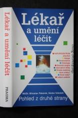 náhled knihy - Lékař a umění léčit - pohled z druhé strany