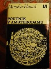 náhled knihy - Poutník v Amsterodamu : román o Janu Amosu Komenském