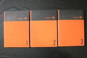 náhled knihy - Magazin dp. Ročník I. (1933-34); II. (1934-35); III. (1935-36). Družstevní práce.