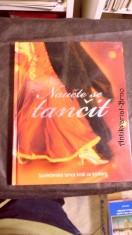 náhled knihy - Naučte se tančit : společenské tance krok za krokem