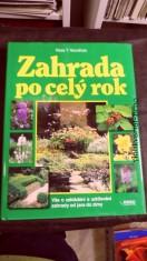 náhled knihy - Zahrada po celý rok : vše o zakládání a udržování zahrady od jara do zimy
