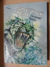 náhled knihy - Sněžný tygr