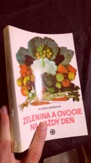 náhled knihy - Zelenina a ovocie na každý deň