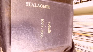 náhled knihy - STALAGMIT ročník 1979 - 1986