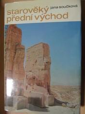 náhled knihy - Starověký střední východ