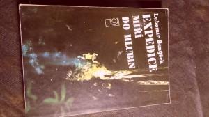 náhled knihy - Expedice míří do hlubin