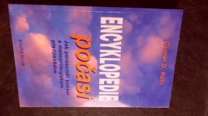 náhled knihy - Malá encyklopedie počasí : jak porozumět počasí a meteorologickým předpovědím