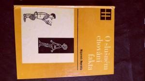náhled knihy - O slušném chování fakta