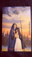 náhled knihy - Legendy. Sv. 1, Čas bratrství