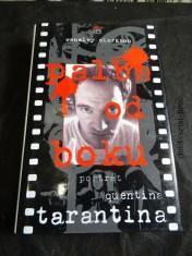 náhled knihy - Portrét Quentina Tarantina