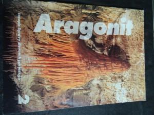 náhled knihy - Aragonit - časopis správy Slovenských jaskýň