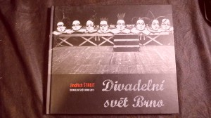 náhled knihy - Divadelní svět Brno 2011