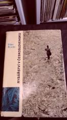 náhled knihy - Rybářství v Československu