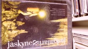 náhled knihy - Jaskyniary a jaskyne