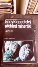 náhled knihy - Encyklopedický přehled minerálů