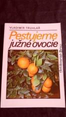 náhled knihy - Pestujeme južné ovocie