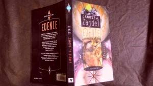 náhled knihy - Edenie